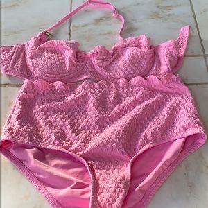 Super cute Swimming suit
